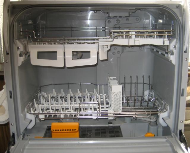 写真AC 食器洗い乾燥機