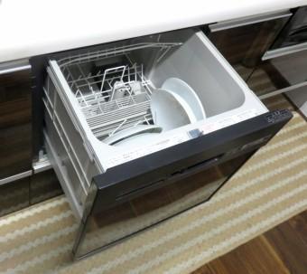 写真AC 食洗器