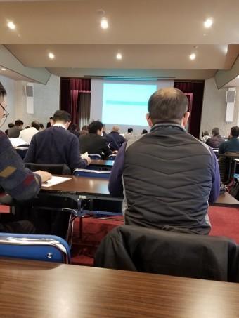 ストック住宅支援制度説明会 講習会 山梨 リフォーム 増改築支援制度