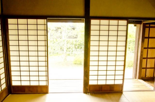 写真AC 日本家屋