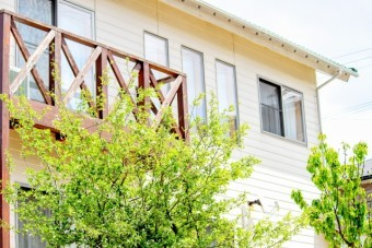 写真AC ナチュラルハウス 春 窓 快適な住まい