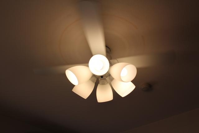 写真AC 照明器具
