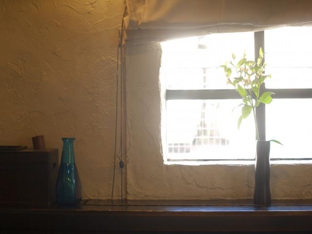 写真AC カントリー シェードカーテン