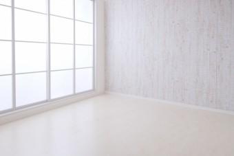 写真AC リビング 窓 リフォーム 山梨