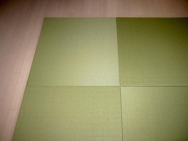 写真AC 琉球畳のイメージ