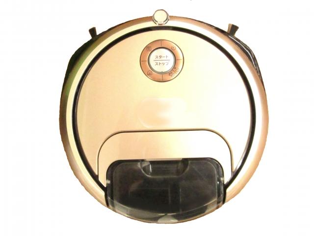 写真AC ロボット掃除機2