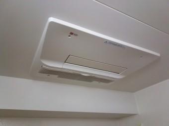 写真AC 浴室暖房乾燥機