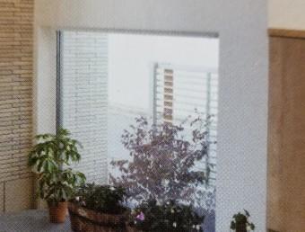 YKKap APW330 カタログ FIX窓 エントランス 山梨