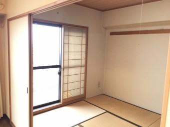 写真AC 和室7 畳 障子