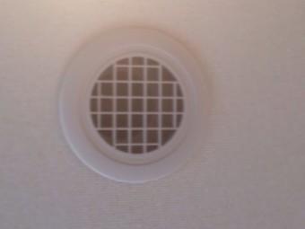 写真AC 排気口