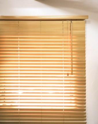 写真Ac ブラインド窓インテリア