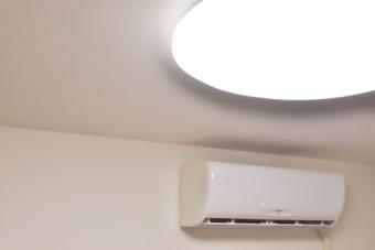 写真AC 部屋の照明(シーリングライト)