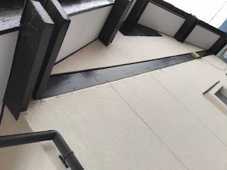 軒天カバー工法
