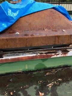 陸屋根 防水工事
