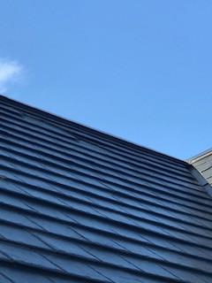 台風災害 屋根