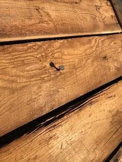 屋根補修 野地板