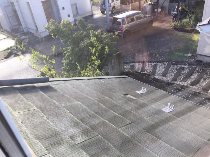 台風 屋根 災害