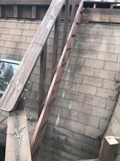階段 施工