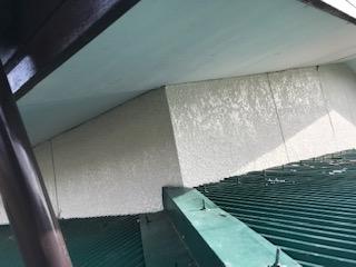 軒天井 修理