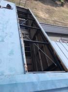 屋根 修理