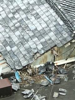 屋根 リフォーム