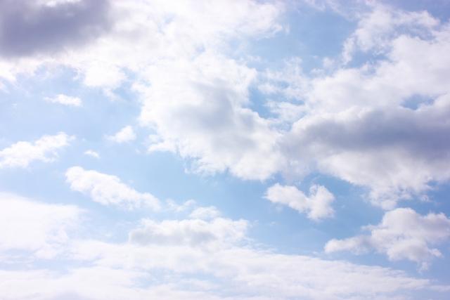 写真AC 雲と青空32
