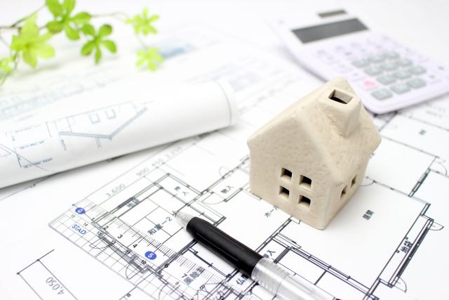 写真AC 住宅設計 リフォーム 計算機 図面
