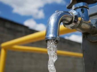 写真AC 水道の水