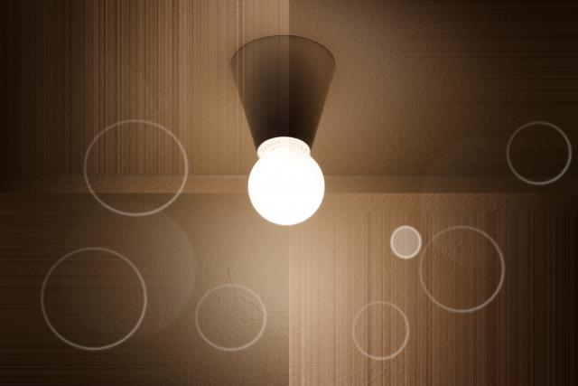 写真AC 照明