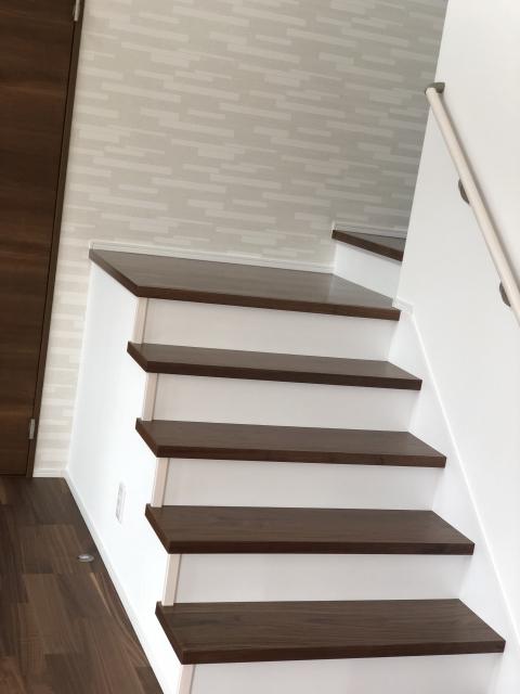 写真AC 柵なし階段